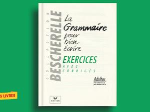 Télécharger : La grammaire pour bien écrire en pdf