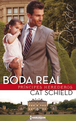 Cat Schield - Boda Real