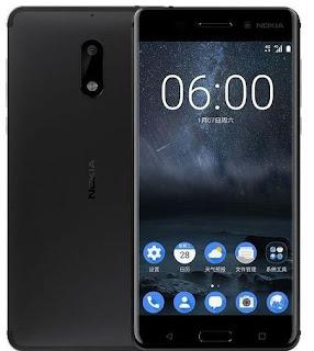 Nokia 6 price in Kenya and Nigeria