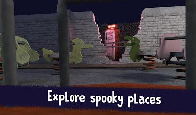 Ice Scream: Horror Neighborhood النسخة المهكرة