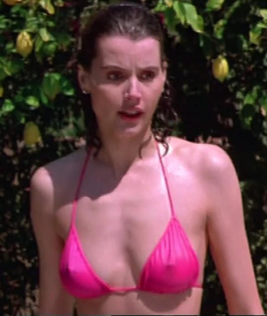 Gina Davis Nude 26