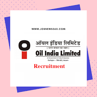 Oil India Limited Recruitment 2020 for Steno Typist, Hindi Translator, Clerk & Computer Operator