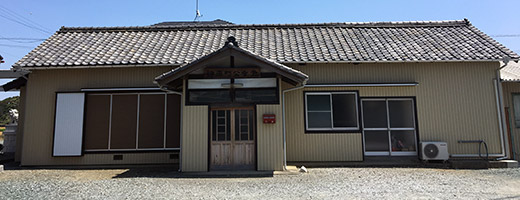 神原町公会堂