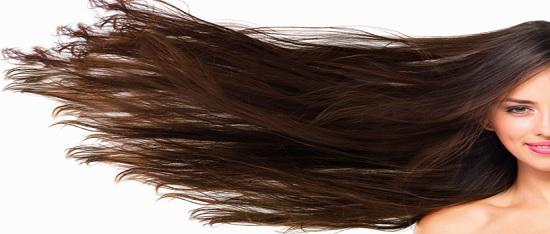 Acelera el crecimiento de tu cabello