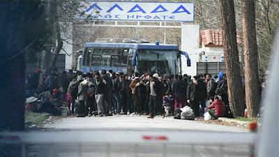 Ο ΣΥΡΙΖΑ ζητά έκτακτη Σύνοδο Κορυφής της ΕΕ για το προσφυγικό