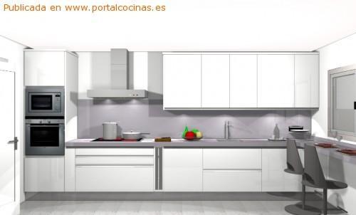 Centro kitchenmaster madrid 3d septiembre 2013 for Software diseno cocinas 3d gratis