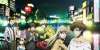 Hakata Tonkotsu Ramens Episode 4 English Subbed