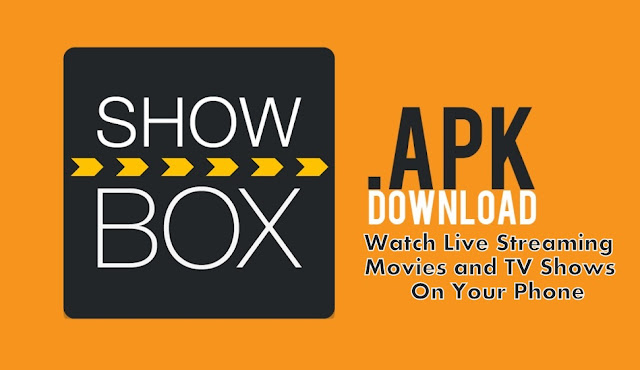 Showbox v4.64 APK Update Available to Download with Bug Fixes