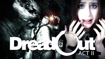 Download Dreadout Horror Game Act 2