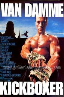 Kickboxer (1989) [Latino-Ingles] [Hazroah]