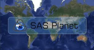 تحميل برنامج SAS Planet النسخة الأخيرة + الاصدارات السابقة كاملة