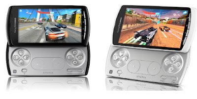 Smartphone Sony Xperia Play