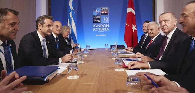 Ελληνοτουρκικά: Μερικές προτάσεις απεγκλωβισμού...