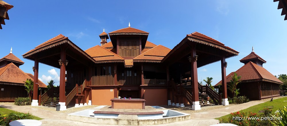 Masjid Ulul Albab