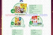 Alfamart Promo Paket Ramadhan Hemat PAK RAHMAT 16 - 31 Mei 2019