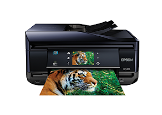 Epson XP-800 Printer Driver Downloads & Software for Windows