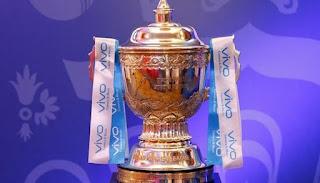 IPL2020 : आईपीएल का पहला मैच 29 मार्च को खेला जायेगा...... पढ़े..