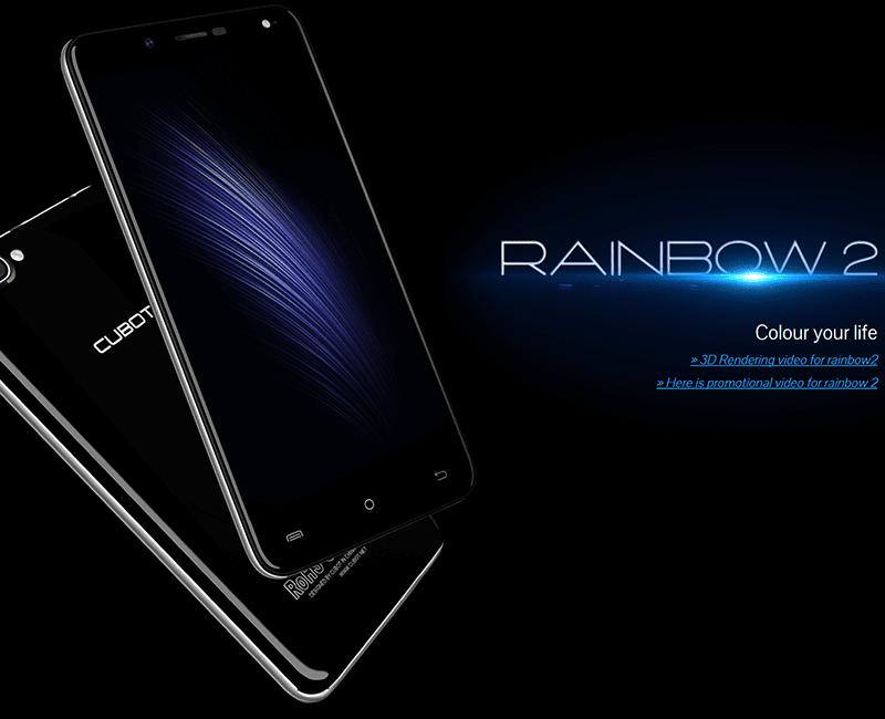 iPhone inspired design!