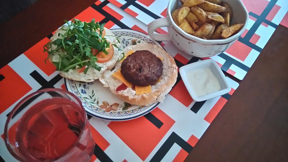 The Furey Follies: Slimming World Meal Plan Monday