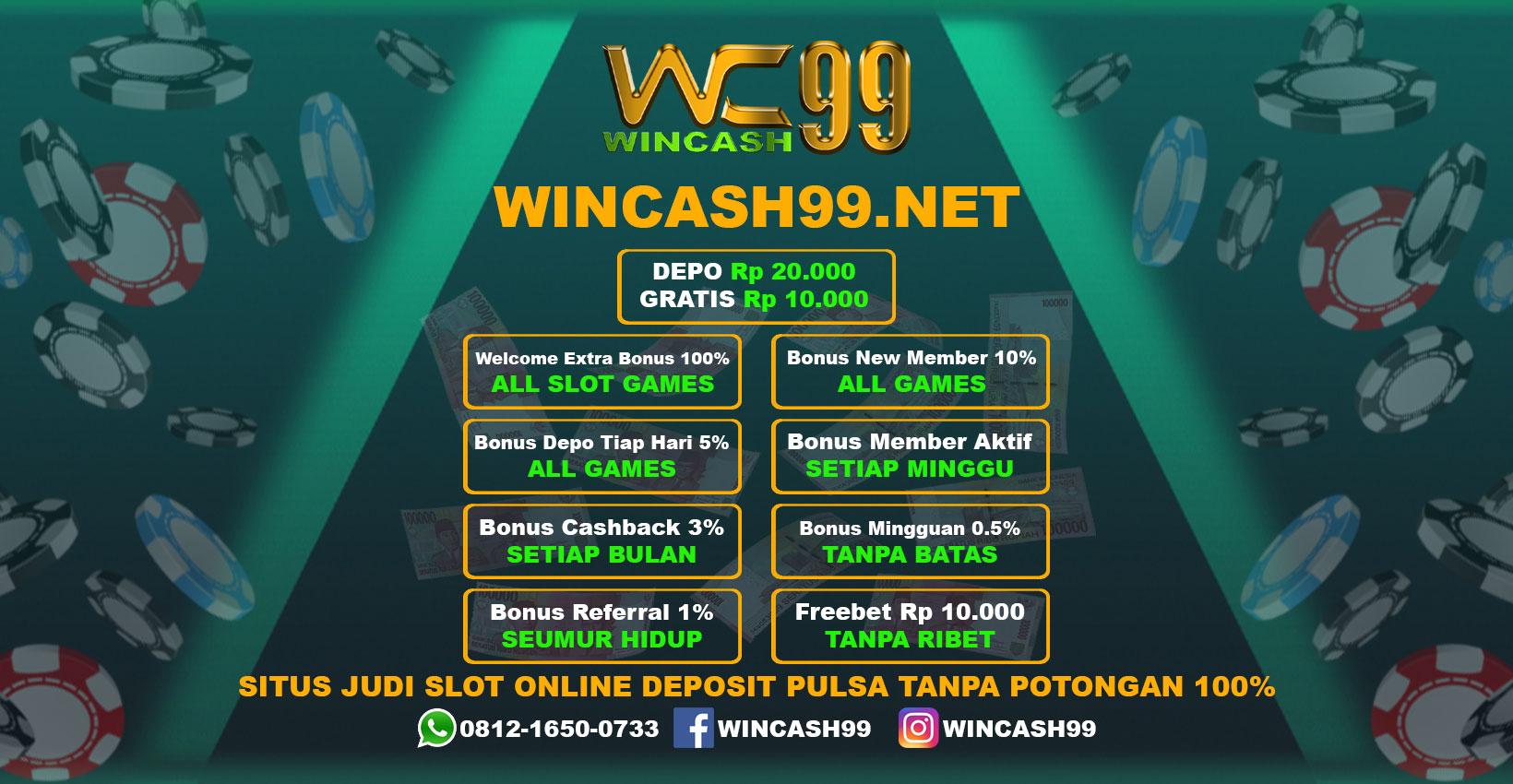 WINCASH99