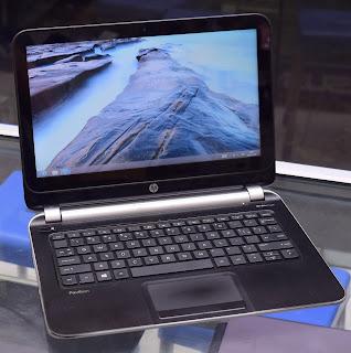 Laptop HP TS-11 ( 11.6-inchi ) di Malang