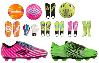 92254db92 Umbro Kids' Arturo Soccer Cleats $4.99, Umbro Soccer Balls $6.49, Umbro  Youth Shin Guards $4.49 + Free Store Pickup at Dicks' Sporting Goods or  Free ...