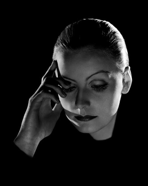 1931. Greta Garbo by Clarence Sinclair Bull for Mata Hari