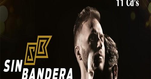 Sin Bandera, De Viaje full album zip