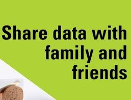 How to Share Smile 4G Data with Friends and Family