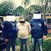 """Itatí: Detienen a un ciudadano con pedido de captura """"Internacional"""" por un Homicidio en Paraguay."""
