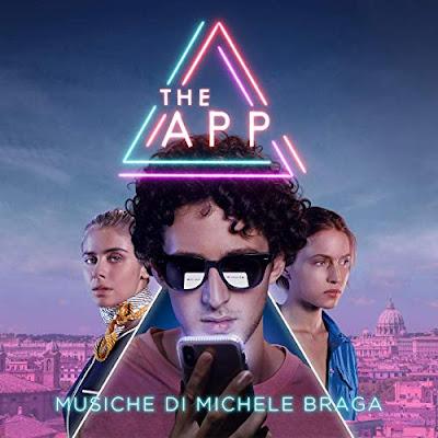 The App Soundtrack Michele Braga
