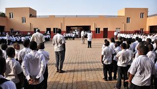 المعلمون يعلنون الدخول في إضراب شامل بكل ولايات البلاد ويطالبون برفع  الأجور الي 110 ألف جنيه