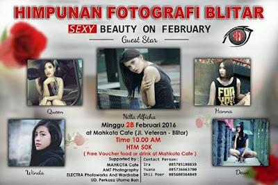 Event Fotografi di Kota Blitar