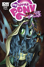My Little Pony Fiendship is Magic #5 Comic