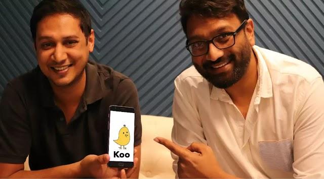India's multi-language micro-blogging app Koo zooms past 1 crore downloads in 18 months