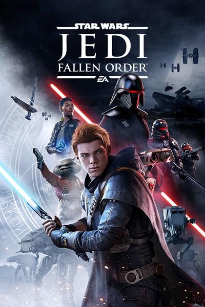เว็บโหลดเกมส์ STAR WARS Jedi: Fallen Order