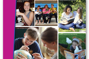 Homeschool Catalogs - Five Functional Approaches to Discover Precisely What You Requirement For an Incredible Homeschool Year