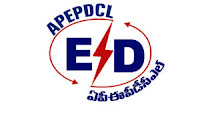 APEPDCL 2021 Jobs Recruitment Notification of Energy Assistant 398 Posts