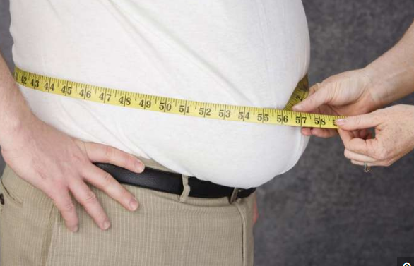 Being overweight as well as your Health and fitness Identification