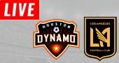 Houston Dynamo LIVE STREAM streaming