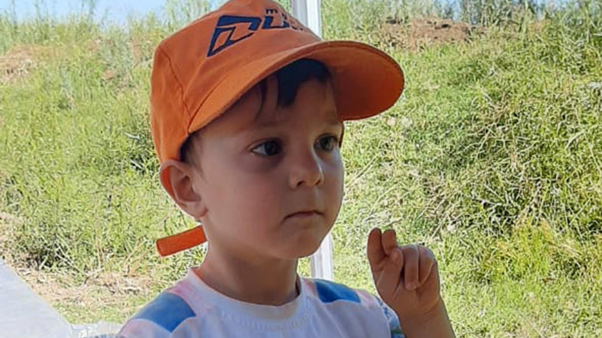 Encontraron muerto a Santiago, el nene de tres años que había desaparecido en Neuquén