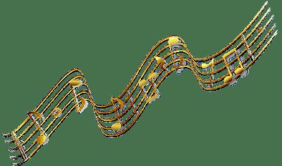 pengertian seni musik kreasi - tangga nada