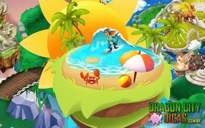 Ilha da Selva - Informações