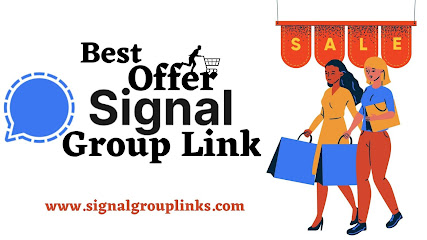 offer Signal group Link