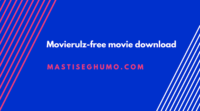 Movierulz: Hindi Dubbed Movie Download Free