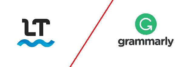 LanguageTool vs Grammarly