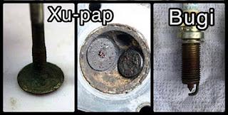 3 Lý do phải vệ sinh kim phun xăng điện tử và buồng đốt định kỳ