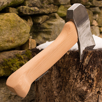 caratteristiche accetta da carving