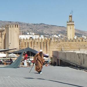 Visitando Fez en 3 días