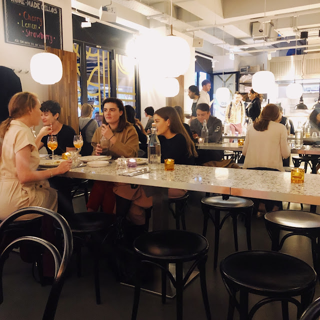 PASTAIO – SERVING PERFECT PASTA IN CENTRAL LONDON